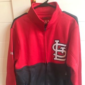 Other - Men's St. Louis Cardinal's jacket